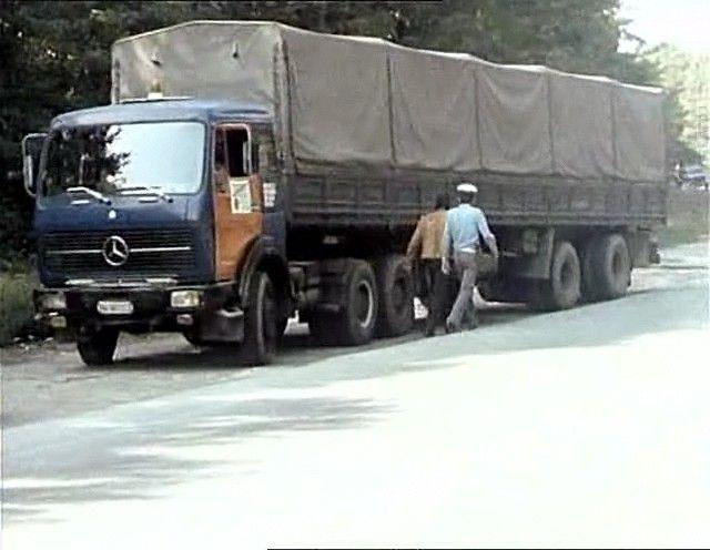 Imcdb Org 1973 Mercedes Benz Ng Dans Quot Sivi Dom 1985 Quot
