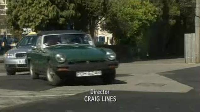 Rally sport Midget