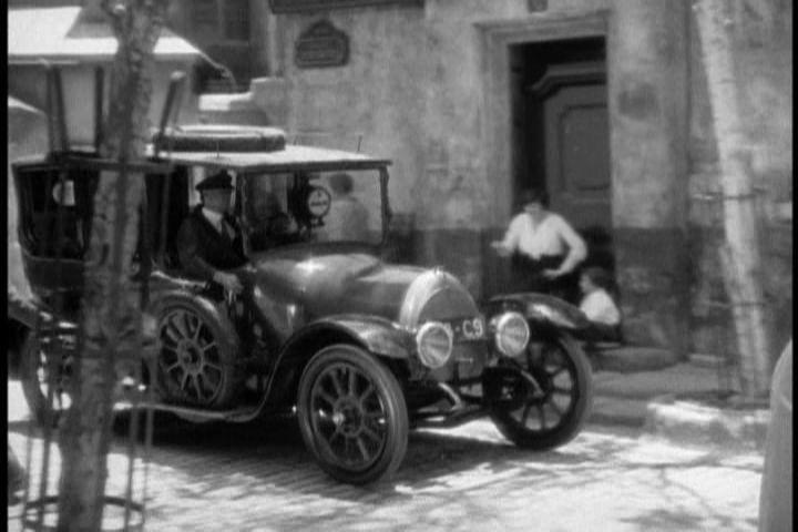 1916 Fiat Tipo 2B