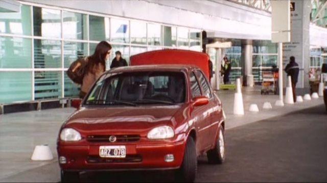 Chevrolet Corsa Classic (Br)