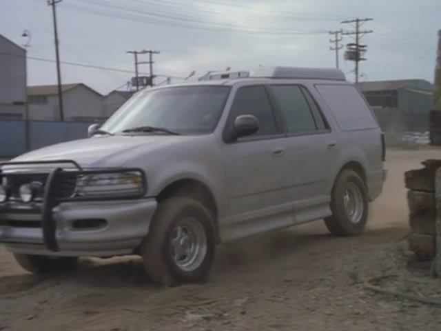 Imcdb Org 1997 Ford Expedition Xlt Gen 1 Un93 In Quot Team Knight Rider 1997 1998 Quot