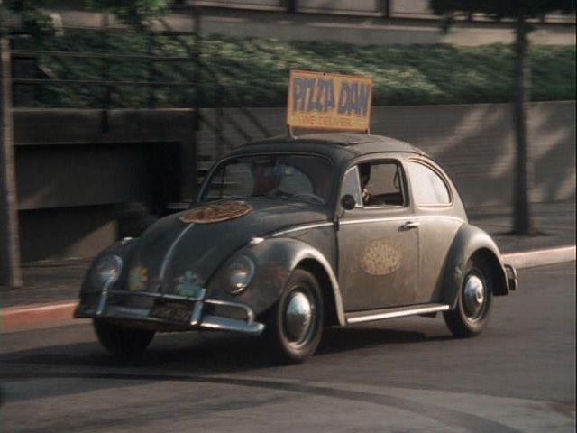 Imcdb Org 1963 Volkswagen Sun Roof Sedan Beetle Typ 1