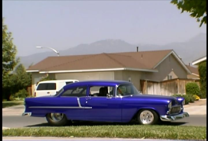 1955 Chevrolet Two-Ten Two-Door Sedan [2102]