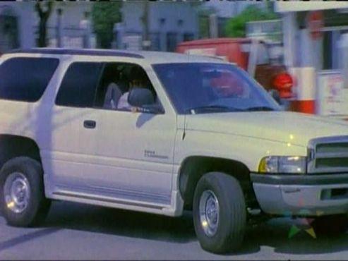 I on 1997 Dodge Suv