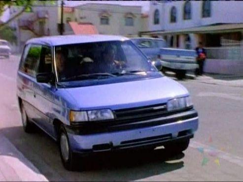 Mazda Mpv 1989 Vntut Com