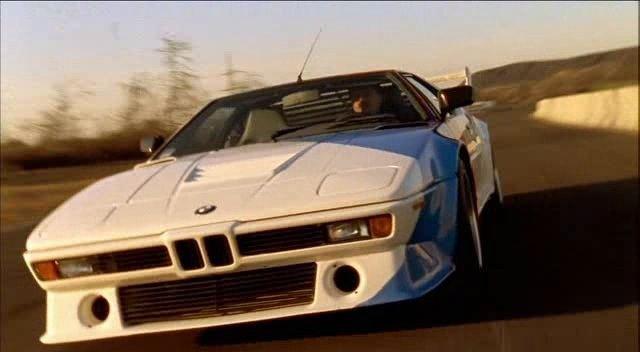 IMCDb.org: 1979 BMW M1 Procar [E26] in \