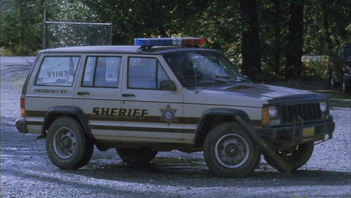 1994 jeep cherokee se xj in phantom racer 2009. Black Bedroom Furniture Sets. Home Design Ideas