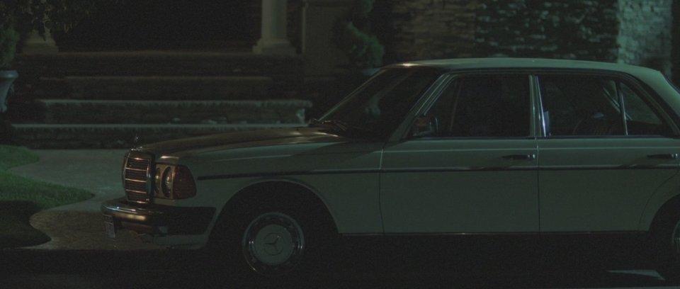 1980 mercedes benz 230 w123 in staten island for Mercedes benz staten island