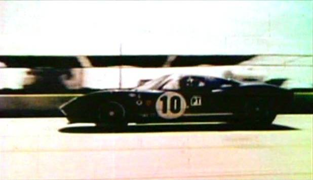 1964 Ford GT 40 MkI [GT/104]