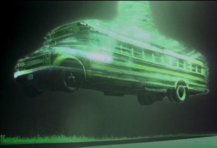 "Thomas Built Buses >> IMCDb.org: 1977 Chevrolet B-60 Thomas in ""Laserhawk, 1997"""