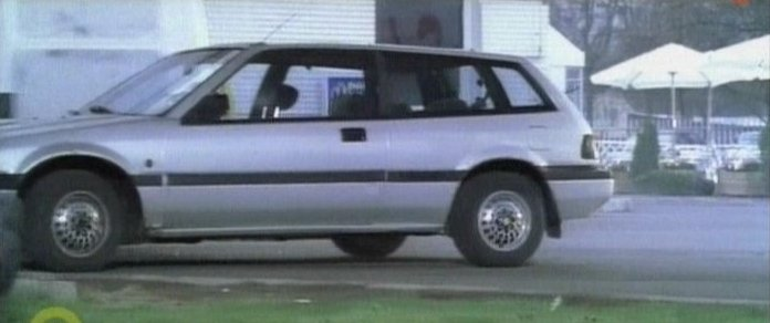1986 Honda Accord Aerodeck [CA5]