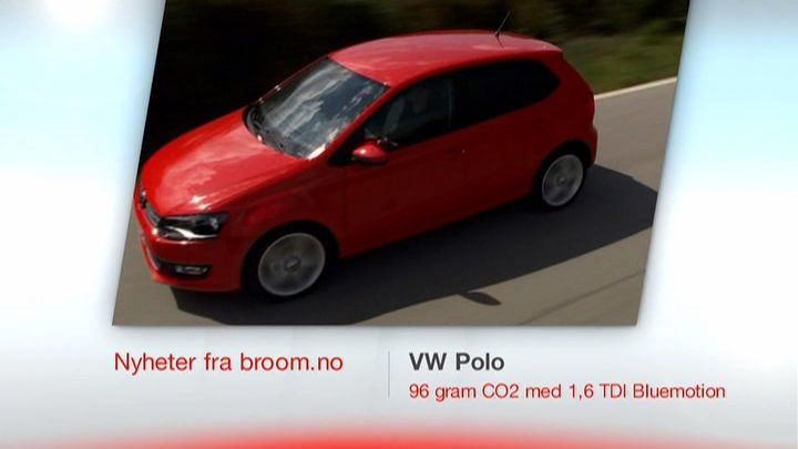 2009 Volkswagen Polo Highline V [Typ 6R]