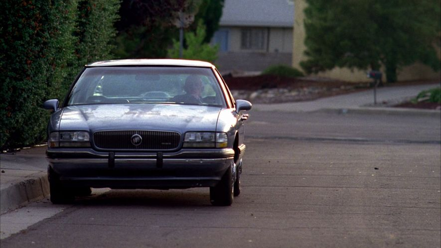 IMCDborg 1992 Buick LeSabre in Breaking Bad 20082013