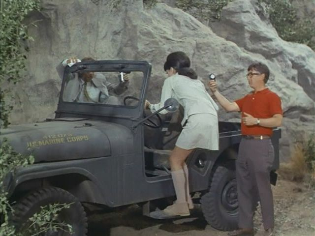 Help identify this movie and actors - 3 part 3