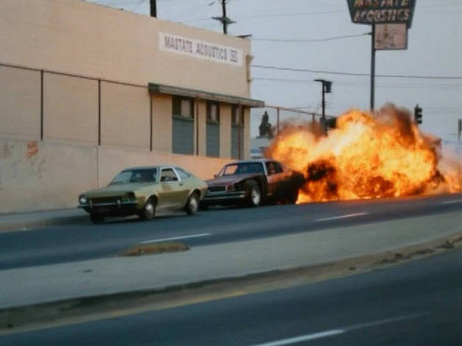 "IMCDb.org: 1973 Ford Pinto in ""Hunter, 1984-1991"""