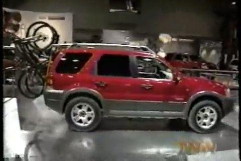 1999 Ford Explorer – SpiderCars
