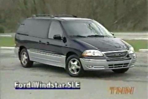 car  driver  ford windstar letthawe