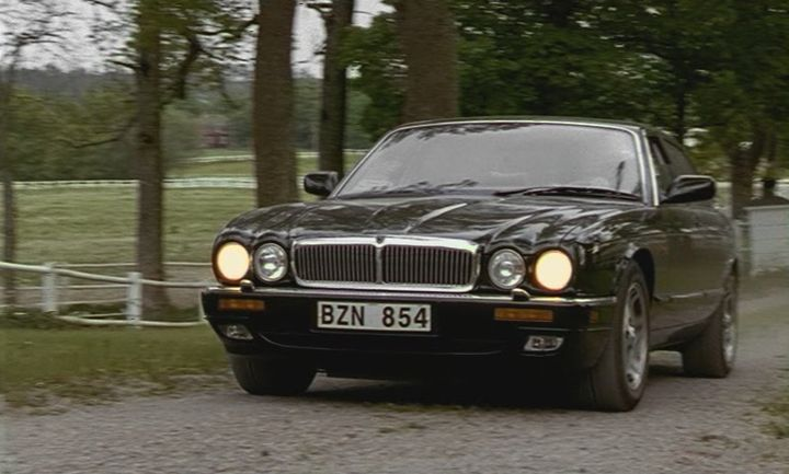 1997 Jaguar XJ6 3.2 Executive [X300]