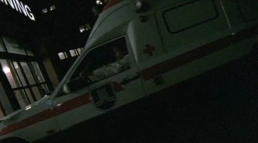 Mercedes-Benz Ambulans [W124]