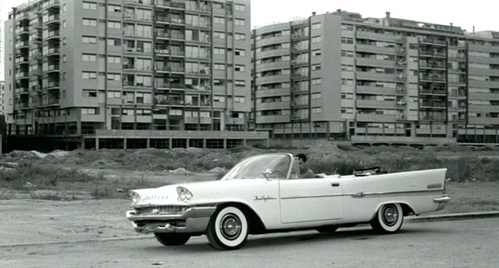 1958 Chrysler New Yorker Convertible [LC3-H]
