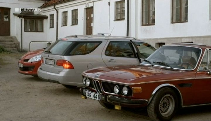 1975 BMW 3.0 CS Soltak [E9]