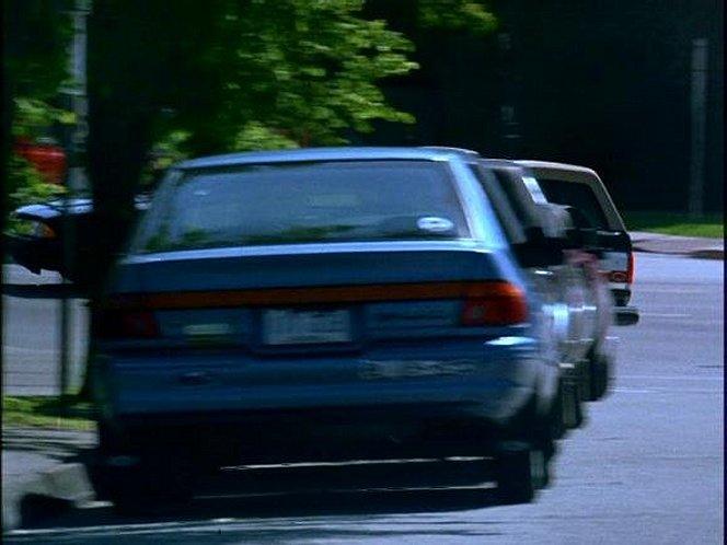 Value 1998 ford escort