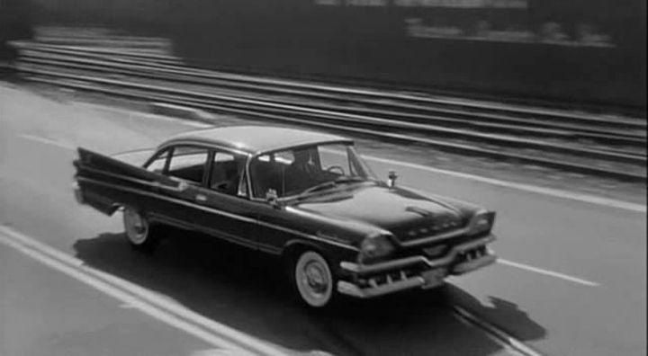 "IMCDb.org: 1957 Dodge Custom Royal Four-Door Sedan in ""The ...  IMCDb.org: 1957..."