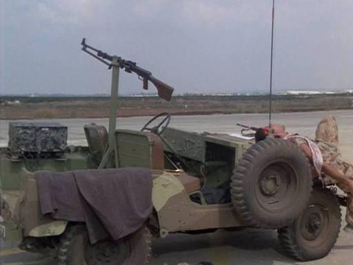 Jeep M38 A1
