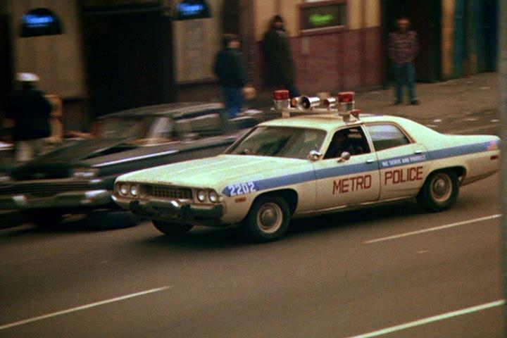 Police Story [1987 TV Movie]