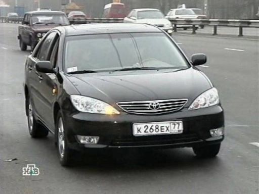 2005 toyota camry xv30 in vozvrashchenie mukhtara 2003 2007. Black Bedroom Furniture Sets. Home Design Ideas