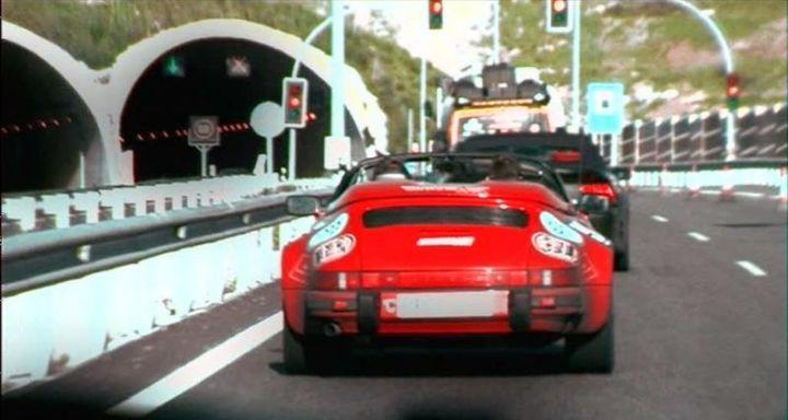 IMCDb.org: 1989 Porsche 911 Speedster 3.2 Turbo Look in
