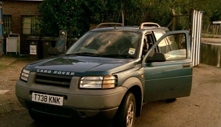 1999 land rover freelander 2 0 xe di series i l22