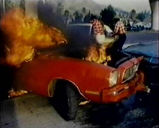 imcdb org 1975 ford mustang ii in death car on the freeway 1979