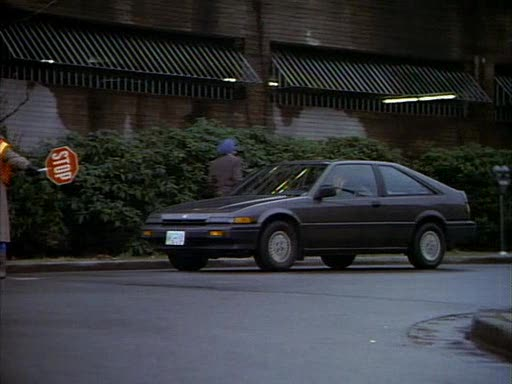 Imcdb 1986 Honda Accord Hatchback Dx Ca In 21 Jump Street