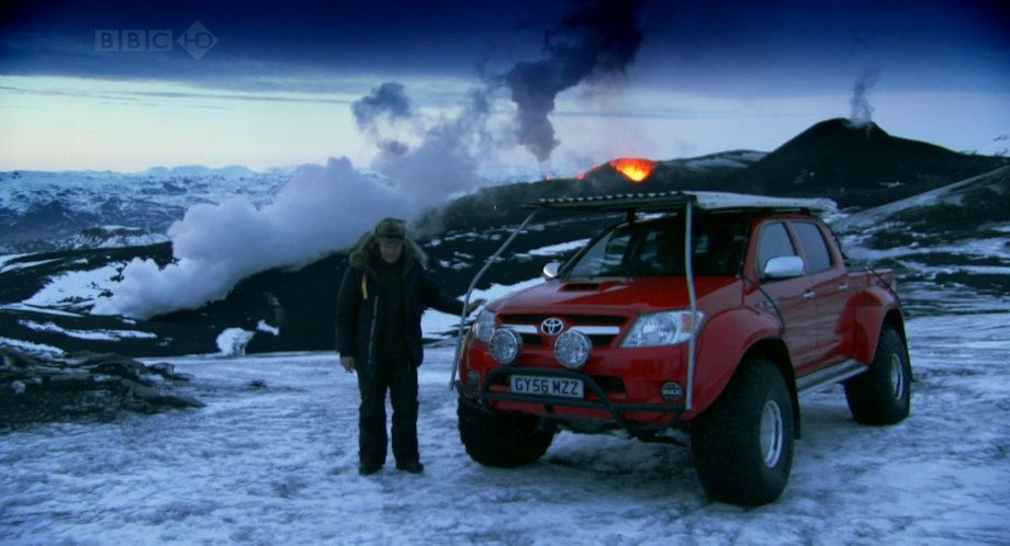 Imcdb Org 2006 Toyota Hilux 3 0 D 4d Invincible By Arctic