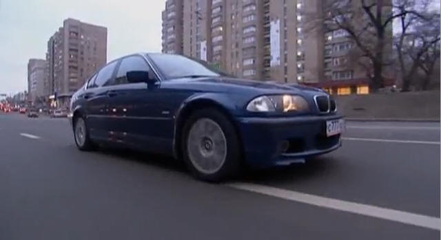 IMCDborg BMW Xi E In Chastnik - 2008 bmw 325xi