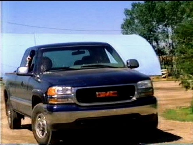 imcdb org 1999 gmc sierra 2500 extended cab gmt880 in children of fortune 2000 imcdb org