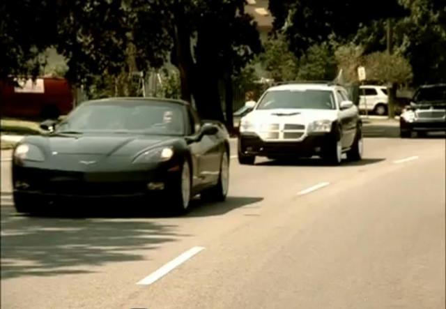 Imcdb Org Chevrolet Corvette C6 In Quot Birdman Feat Lil