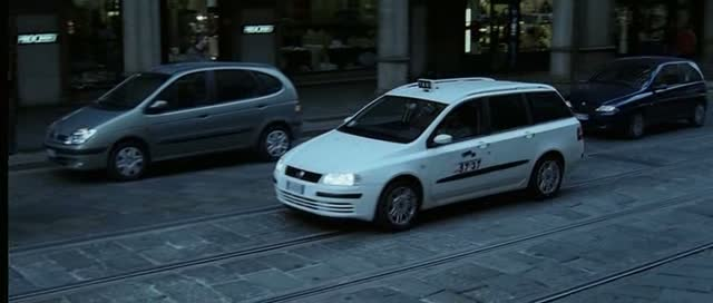 2002 Fiat Stilo Multi Wagon [192]