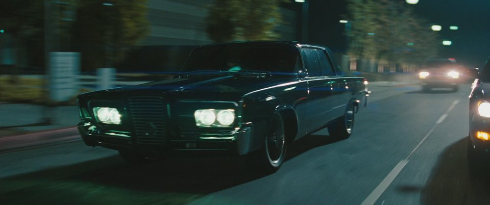 Imcdb Org 1965 Imperial Crown Black Beauty In The Green Hornet 2011