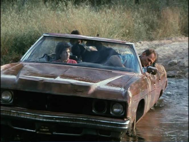 Imcdb Org 1973 Chevrolet Impala Custom Made Four Door