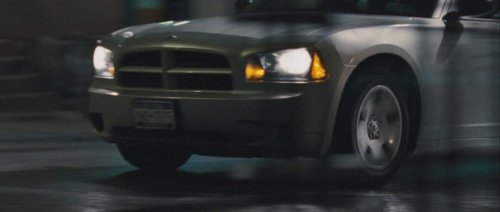 2006 Dodge Charger [LX]