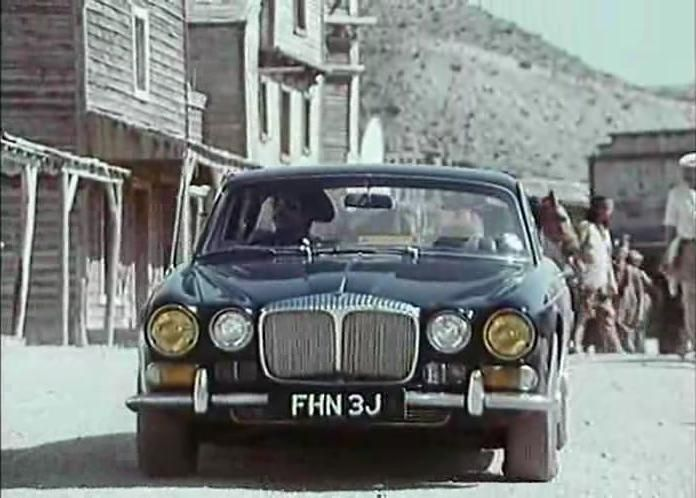1970 Daimler Sovereign [Series I]