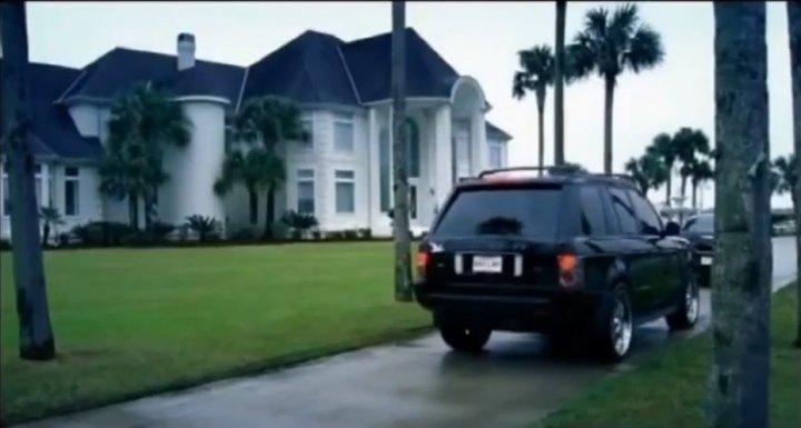 IMCDb.org: Land-Rover Range Rover Series III [L322] in