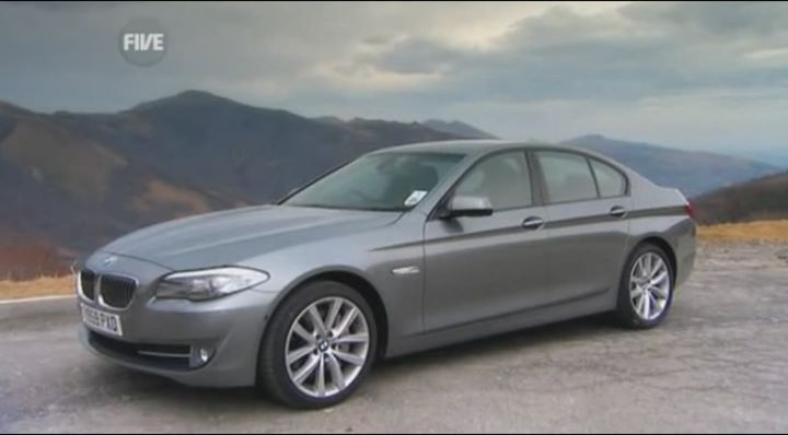 IMCDborg BMW I SE F In Fifth Gear - 2010 bmw 535i