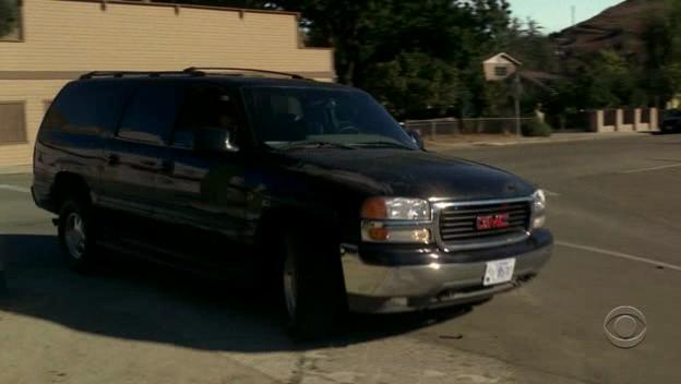 2000 GMC Yukon XL [GMT830]