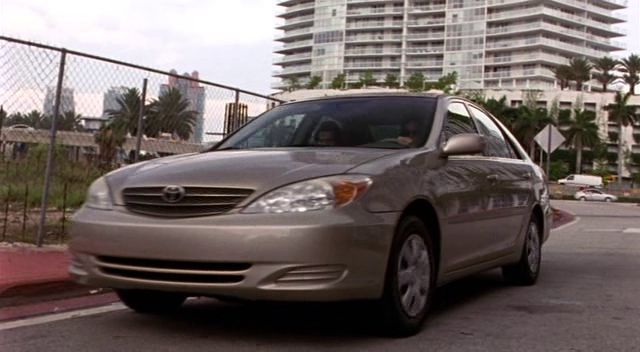 2002 toyota camry le xv30 in burn notice 2007 2013. Black Bedroom Furniture Sets. Home Design Ideas