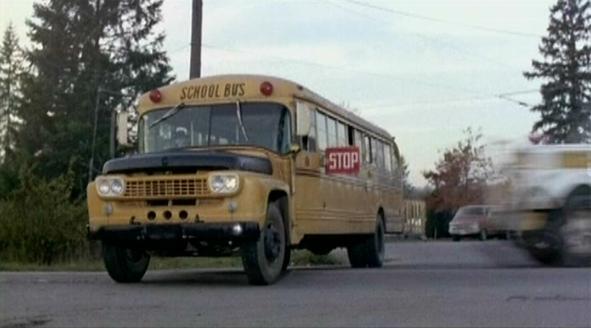 1980 ford b series