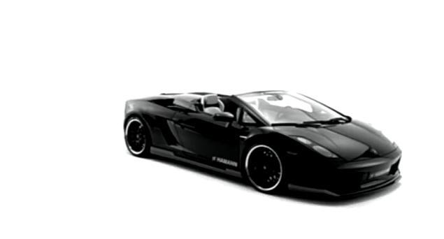 Imcdb 2006 Lamborghini Gallardo Spyder Hamann In Kool Savas