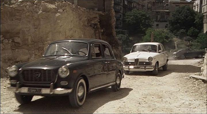 IMCDb.org: 1959 Lancia Appia 3a serie in \